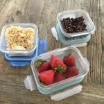 simple food storage
