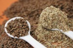 may tip: skip the fish oils & swap in flaxseed